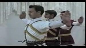 آموزش رقص ایرانی آذری 1