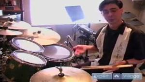 آموزش موسیقی درام قسمت 3
