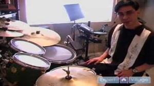 آموزش موسیقی درام قسمت 15