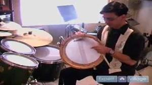 آموزش موسیقی درام قسمت 13