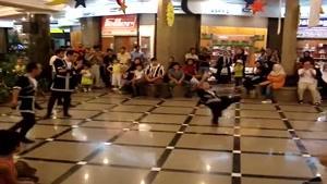 Azeri lezgi Dance