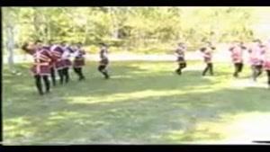 آموزش رقص ایرانی آذری