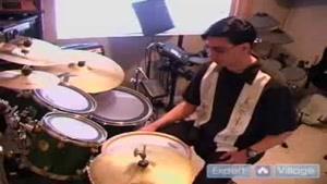 آموزش موسیقی درام قسمت 9