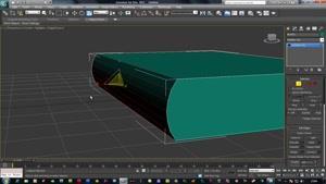 آموزش 3Ds Max به زبان ترکی قسمت 50