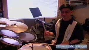 آموزش موسیقی درام قسمت 4