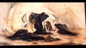 سولو عاشورایی آذری - توی سیز گلین