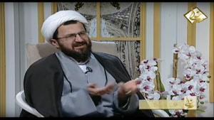 حرام وجودت راتاریک میکند