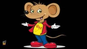 ترانه ی کودکانه ی موش باهوش