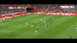 لهستان ۰-۰ یونان