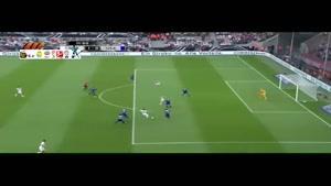آلمان ۱-۲ آمریکا