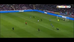 ایتالیا ۰-۱ پرتغال
