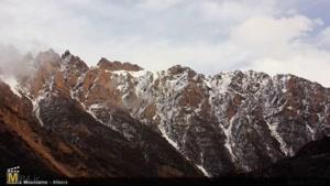 دیدنی ها و طبیعت استان البرز
