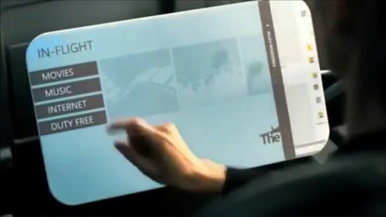 چشم انداز تکنولوژی در سال ۲۰۱۹ از دیدگاه مایکروساف