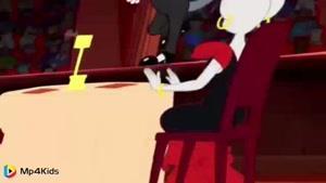 کارتون تام و جری این قسمت - رقص پا