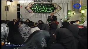 سخنرانی دکتر قمشه ای - اخلاق و تربیت اسلامی