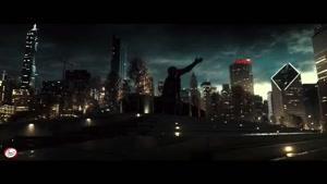 تیزرفیلم «بتمن علیه سوپرمن: طلوع عدالت»