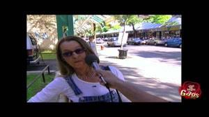 دوربین مخفی خنده دار مصاحبه در خیابان