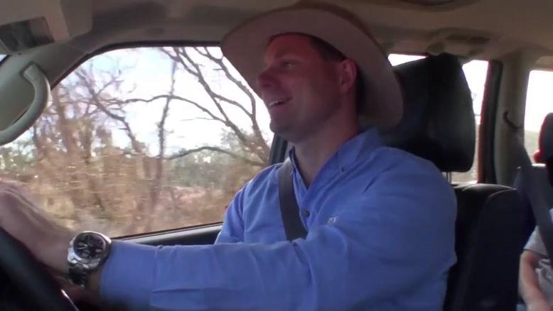 رانندگی آفرودی با نیسان پاترول سافاری