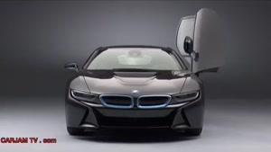BMW i۸