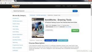 آموزش solid work 2015 قسمت 4