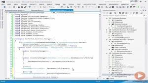 نحوه ساخت برنامه مولتی Client با Angular قسمت 68