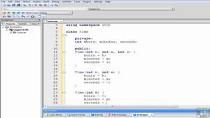 آموزش برنامه نویسی ++c قسمت 85