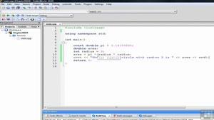 آموزش برنامه نویسی ++c قسمت 27
