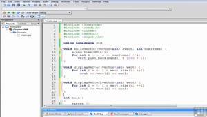 آموزش برنامه نویسی ++c قسمت 63