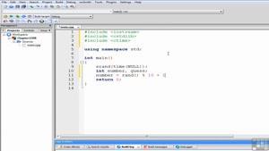 آموزش برنامه نویسی ++c قسمت 99