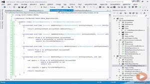 نحوه ساخت برنامه مولتی Client با Angular قسمت 43