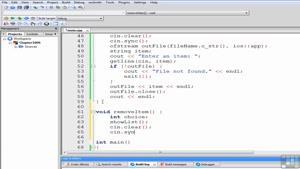 آموزش برنامه نویسی ++c قسمت 106