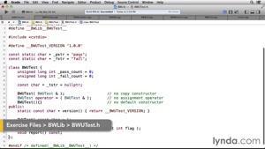 آموزش راه حل های برنامه نویسی ++C قسمت ۴