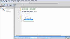 آموزش برنامه نویسی ++c قسمت 103