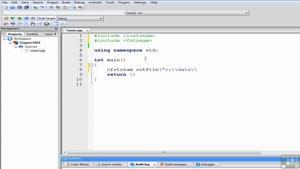 آموزش برنامه نویسی ++c قسمت 100