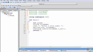 آموزش برنامه نویسی ++c قسمت 101