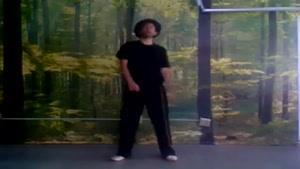 قسمت اول یادگیری رقص popping