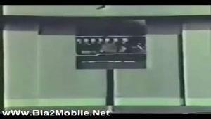 کلیپ تبلیغ پیکان در سال ۱۹۷۰