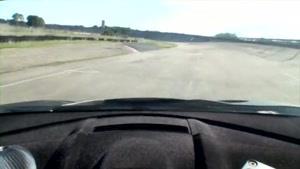 رانندگی بسیار جالب از Ken Block
