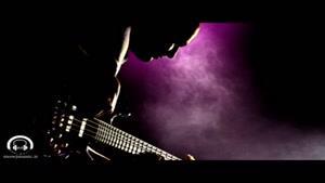 کلیپ گپ موج ۵ با بابک ریاحی پور نوازنده جهانبخش