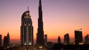 رمضان در دبی