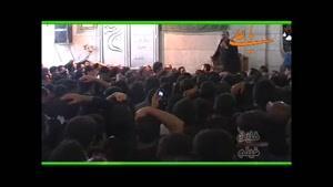 مداحی ترکی -شهادت امام علی ع