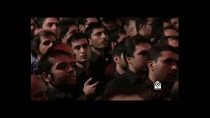شب تاسوعا محرم ۹۳/شور/