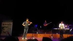 اجرای موسیقی اصیل ایرانی