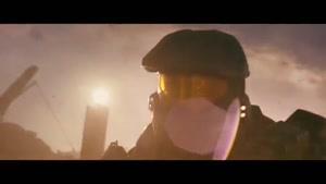تبلیغ بازی Halo ۵