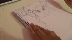 نقاشی سور سووییت