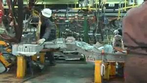 تولید خودرو از مرز ۱۰۰ دستگاه رد شد