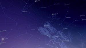معرفی برنامه Star Chart