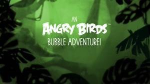 معرفی بازی Angry Birds POP Bubble Shooter