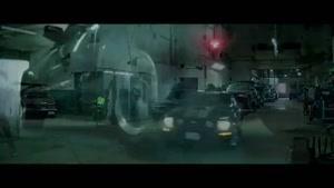 اولین تریلر فیلم Brick Mansions