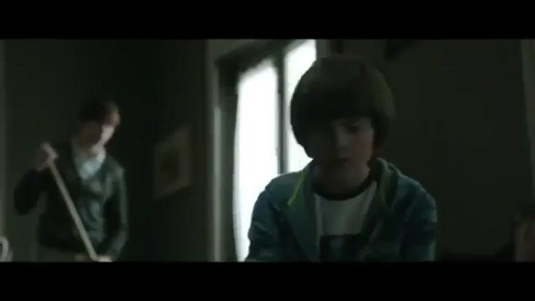 تریلر سریال mercy